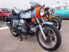 Moto Guzzi Le Mans Serie