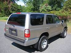 sell used 2001 toyota 4 runner sr5 4x4 nice no reserve in marlboro new jersey united states