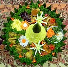 Tumpeng Nasi Kuning Flickr Photo