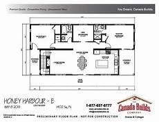 bungalow house plans ontario bungalow canada builds custom modular homes ontario