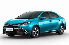all electric toyota c hr to go on sale in china by 2020