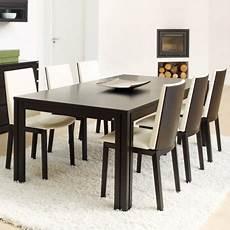 dimensions d une table pour 2 4 6 ou de personnes 4