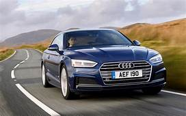 Audi A5 Review Handsome Looks But Can It Beat BMW And