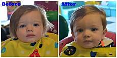 1st haircut at snip its in southington ct ct mommy blog