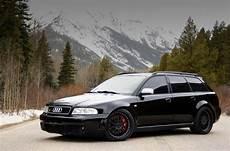 2001 audi s4 avant rs4 conversion revisit german cars for sale blog