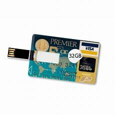 32 gb speicherkarte in scheckkartenform premier visa