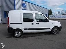 Fourgon Utilitaire Renault Kangoo 1 5 Dci 70 Confort