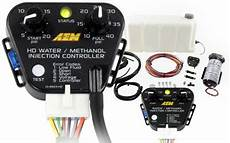 aem water methanol injection kit for turbo engines