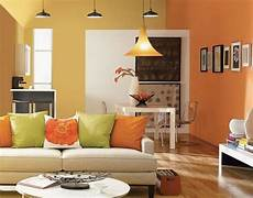 beautiful two colors painting ideas and designs for living
