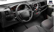 Citroen Jumper 2018 Prices And Specifications In Qatar