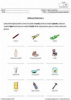 materials objects and structures school ideas grade 3 science grade 2 science first