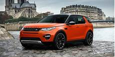 Range Rover Discovery Sport - land rover discovery sport v range rover evoque clash will