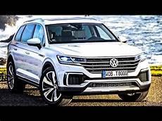 New 2018 Volkswagen Touareg Vw Touareg 2018 Suv