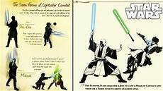all 7 lightsaber fighting styles explained in depth star wars explained youtube