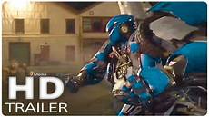 Transformers 6 Trailer 2018 Bumblebee