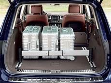 vw touareg kofferraum volkswagen touareg picture 66 of 113 boot trunk my