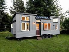 pacific pioneer from handcrafted movement tiny house town