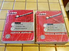 service and repair manuals 1996 chevrolet caprice engine control sell 1996 chevy caprice impala ss buick roadmaster service manuals motorcycle in caruthers