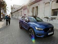Volvo Vc 40 - 2019 volvo xc40 review and drive swedespeed