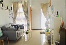 Desain Rumah Unik Tipe 45 M Meski Mungil Ada Indoor