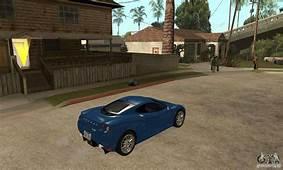 Ascari KZ1 For GTA San Andreas