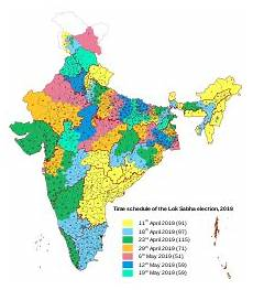 2019 indian general election wikipedia