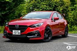 9 Best Mazda3 Appearance Package Images On Pinterest