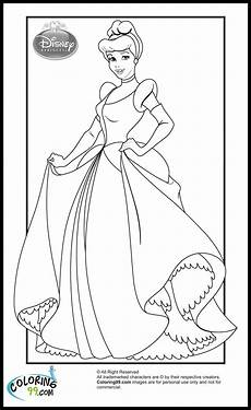 disney princess cinderella coloring pages minister coloring
