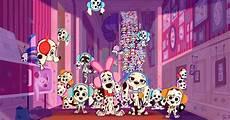 Malvorlagen New Generation Disney Classic 101 Dalmatians Is Reimagined In Brand New