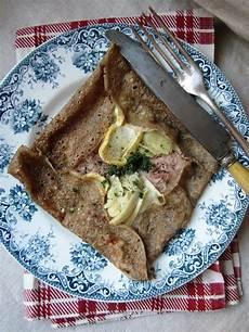 La Cuisine D Ici Et D Isca Galette De Sarrasin 224 L