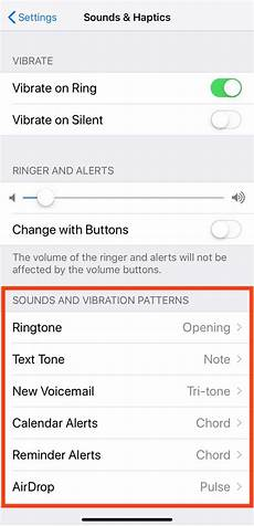 How To Change Instagram Notification Sound On Iphone | how to change notification sounds on an iphone business