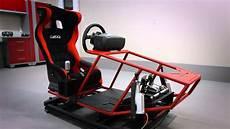 Simulateur De Course Automobile Karr