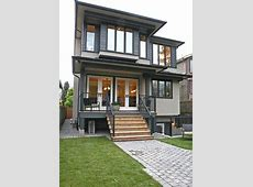 OH Custom 4   Contemporary   Exterior   Vancouver   by