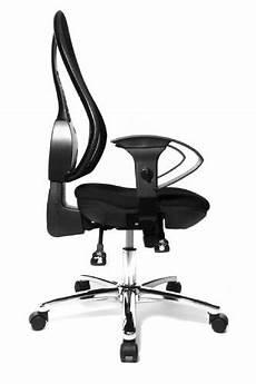 stil und komfort mit dem topstar op290ug20 syncro drehstuhl