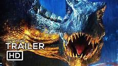 Jurassic World Malvorlagen Hd Jurassic World 2 Trailer 3 Teaser New 2018 Chris Pratt