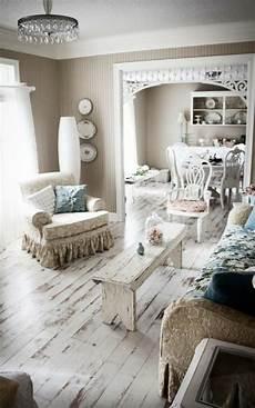 Einrichtungsideen Schlafzimmer Shabby Chic - einrichtungsideen vintage provence und shabby chic im