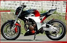 Variasi Motor Yamaha by Gambar Modifikasi Motor Yamaha Scorpio Variasi Motor