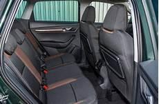 skoda karoq scout 2019 uk review autocar