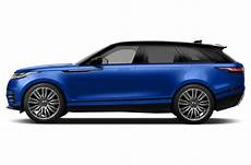 Land Rover Range Rover Velar - new 2018 land rover range rover velar price photos