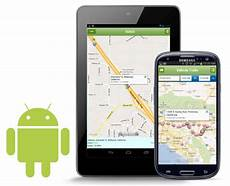 Android Physical Tracking And Remote Monitoring