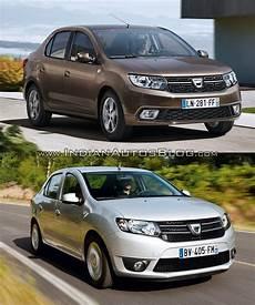 Dacia Logan Neu - 2017 dacia logan vs 2012 dacia logan vs new