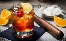10 of the best bourbon cocktails telegraph