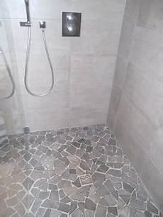 Mosaik In Der Dusche - badezimmer mosaik dusche