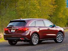 2016 acura mdx buyer s guide kelley blue book