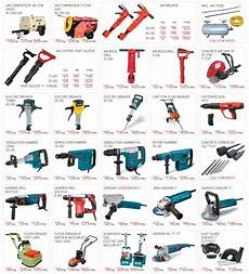 Equipment Names And Uses by Some Of The Tools That Are Displayed Here Look Similar To