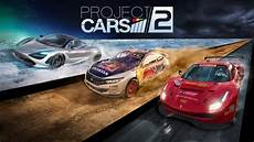 Project Cars 2 Review Ps4