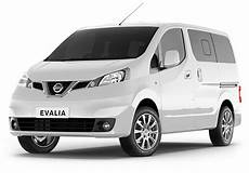 nissan evalia price images reviews mileage specification