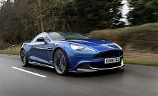 2018 aston martin vanquish s first review car