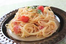 angel hair pasta with chicken recipe taste of home the apron gal angel hair pasta with tomato cream sauce