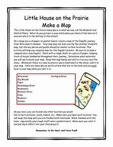 little house on the prairie lesson plans little house on the prairie literature unit by once upon a